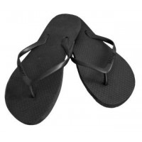 Doublez Mens Rubber Thongs